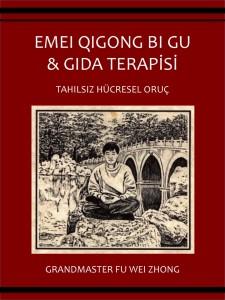 bi gu & gıda terapisi book