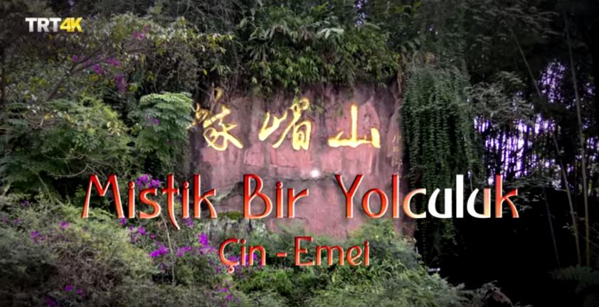 Mistik Bir Yolculuk Çin Emei